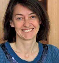 Marta Bonany Practicante terapeuta e instructora de auto ayuda acreditada por jin shin jyustu Inc.