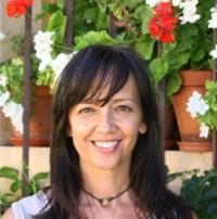Marisela Baladia : Terapeuta acreditada e Instructora Jin Shin Jyutsu Autoayuda