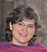 Eva Torres Martinez : Terapeuta Jin Shin Jyutsu Practitioner autorizada