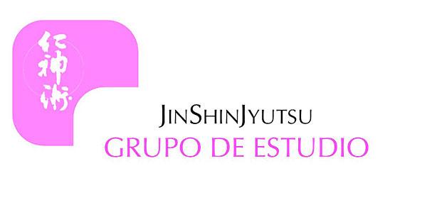 Jin Shin Jyutsu grupo de estudio Chus Arias