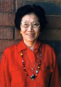 Mary Burmesister, impulsora del JSJ