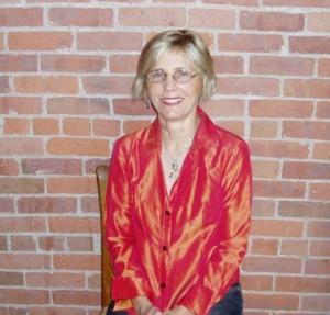 Anita Willoughby, instructora de Jin Shi Jyutsu (JSJ)