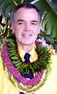Wayne Hackett instructor de JSJ