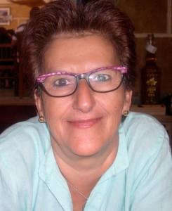 Mª Jesús Arias, instructora de JSJ