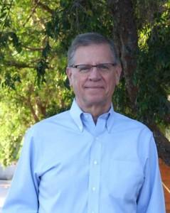 Michael Wenninger, instructor de Jin Shin Jyutsu