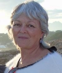 Marce Hernanz Sanz : Terapeuta acreditada e Instructora Jin Shin Jyutsu Autoayuda