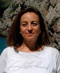 Elena Herrán : Jin Shin Jyutsu Terapeuta / practicante e Instructora acreditada