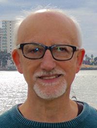 Juan José Juanas : Terapeuta acreditado e Instructor Jin Shin Jyutsu Autoayuda