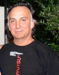 Eduardo Balaguer Organizador Jin Shin Jyutsu en Alicante, C. Valenciana