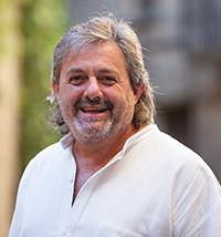terapeuta / Practitioner y organizador de Jin Shin Jyutsu en Cataluña