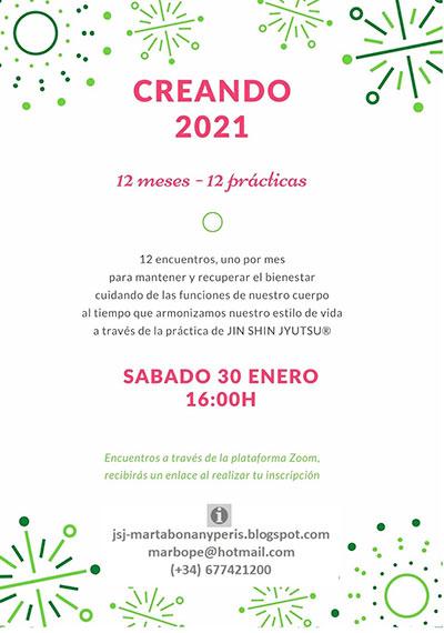 creando 2021 12 meses-12 prácticas