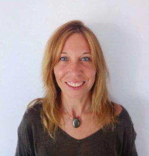 Alba Serrat Güell : Terapeuta Practitioner Autorizada e Instructora de Autoayuda