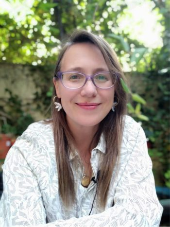 Ana Eleazar Hervás Hermida : Jin Shin Jyutsu Terapeuta / Practicante e Instructora de Autoayuda acreditada