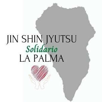 Jin Shin Jyutsu solidario La Palma